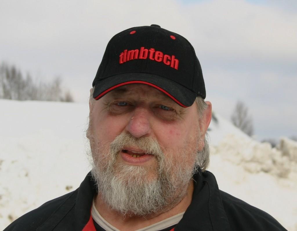 Lars-Berne Andersson