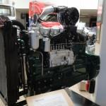 Titan motor TD 96 A