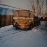 Fredrik Lundblad Borensberg Scania LS 140