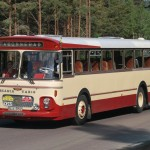 Lasse Sander Österbymo Scania Vabis BF 76 59 – 1967